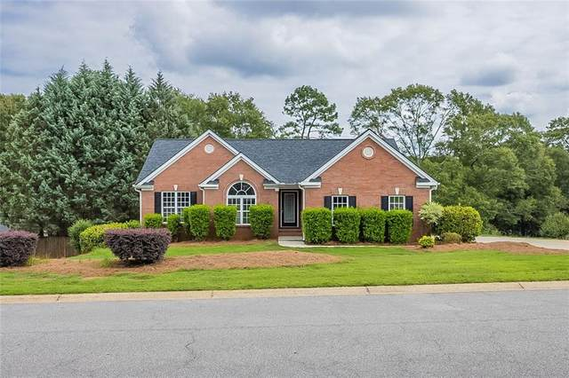 63 Meadowcreek Drive, Jefferson, GA 30549 (MLS #6947746) :: Morgan Reed Realty