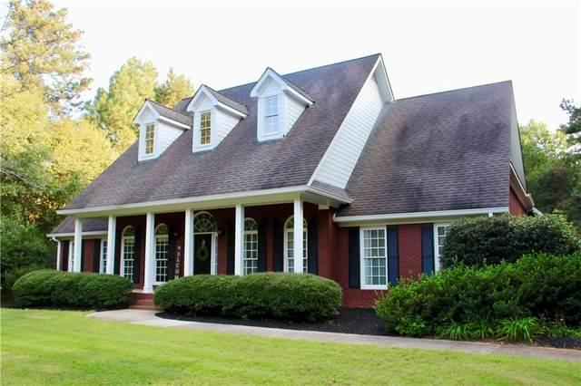 1021 Rocky Branch Farm Drive, Bogart, GA 30622 (MLS #6947749) :: North Atlanta Home Team