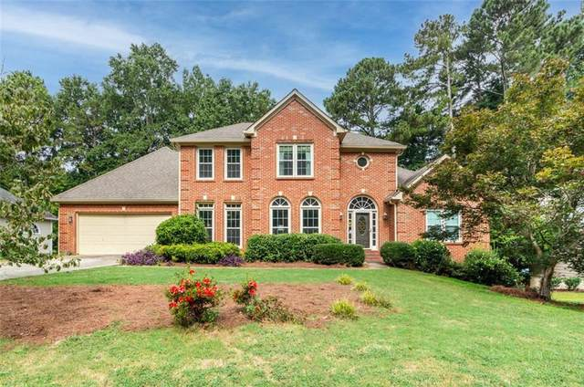 11330 Vedrines Drive, Johns Creek, GA 30022 (MLS #6947750) :: RE/MAX Prestige