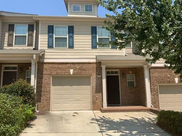 2714 Morgan Glen Road, Buford, GA 30519 (MLS #6947774) :: North Atlanta Home Team