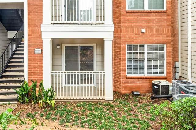 2039 Chastain Park Court NE, Atlanta, GA 30342 (MLS #6947778) :: Dillard and Company Realty Group