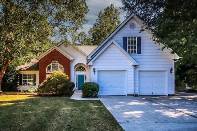 4544 Springwood Drive, Monroe, GA 30655 (MLS #6947787) :: Path & Post Real Estate