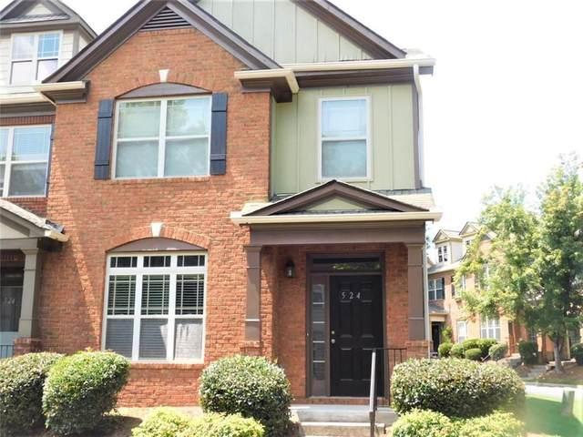 524 Ridge View Crossing, Woodstock, GA 30188 (MLS #6947804) :: Kennesaw Life Real Estate
