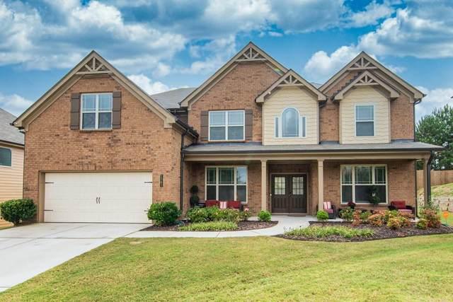1363 Skipping Stone Court, Dacula, GA 30019 (MLS #6947808) :: North Atlanta Home Team