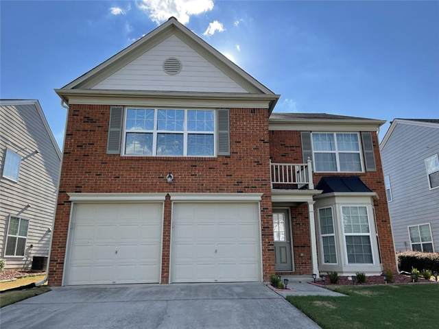 9180 Friarbridge Drive, Suwanee, GA 30024 (MLS #6947813) :: North Atlanta Home Team