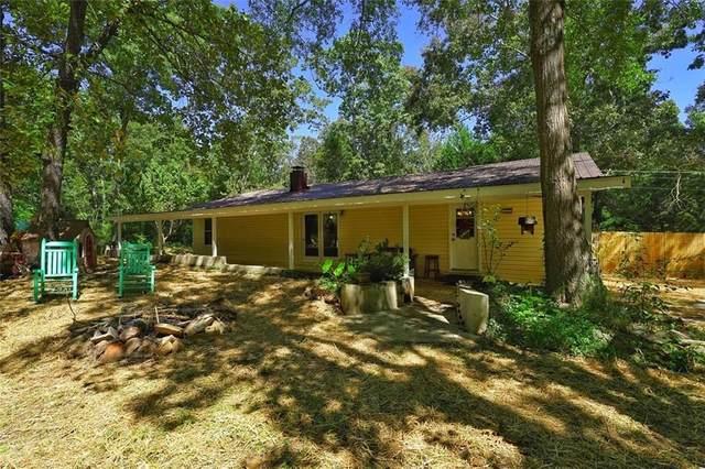364 Hickory Nut Drive, Canton, GA 30114 (MLS #6947821) :: The North Georgia Group