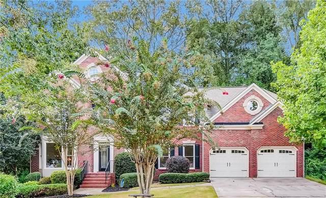 2010 Benson Court, Alpharetta, GA 30009 (MLS #6947824) :: North Atlanta Home Team