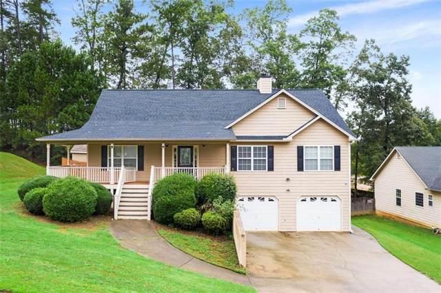 95 Oak Glen Drive, Dallas, GA 30132 (MLS #6947842) :: Virtual Properties Realty