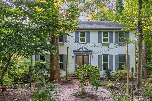 4038 Crossfield Place, Marietta, GA 30062 (MLS #6947844) :: North Atlanta Home Team