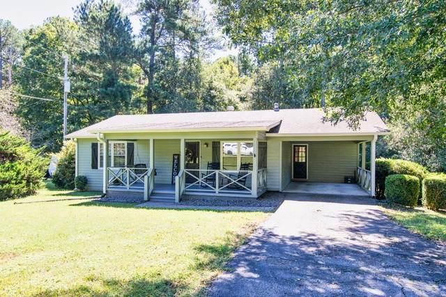4926 Jersey Walnut Grove Rd, Covington, GA 30014 (MLS #6947845) :: Path & Post Real Estate