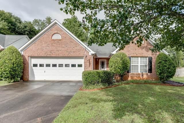 5902 Williamsport Drive, Flowery Branch, GA 30542 (MLS #6947847) :: North Atlanta Home Team