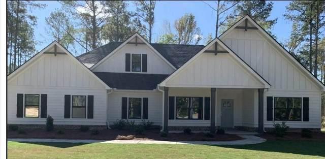7150 Palomino Trail, Winston, GA 30187 (MLS #6947851) :: North Atlanta Home Team