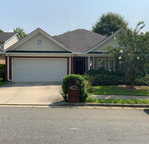3282 Newtons Crest Circle, Snellville, GA 30078 (MLS #6947852) :: North Atlanta Home Team