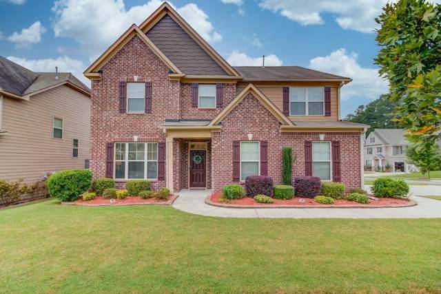 1153 Park Hollow Lane, Lawrenceville, GA 30043 (MLS #6947853) :: North Atlanta Home Team