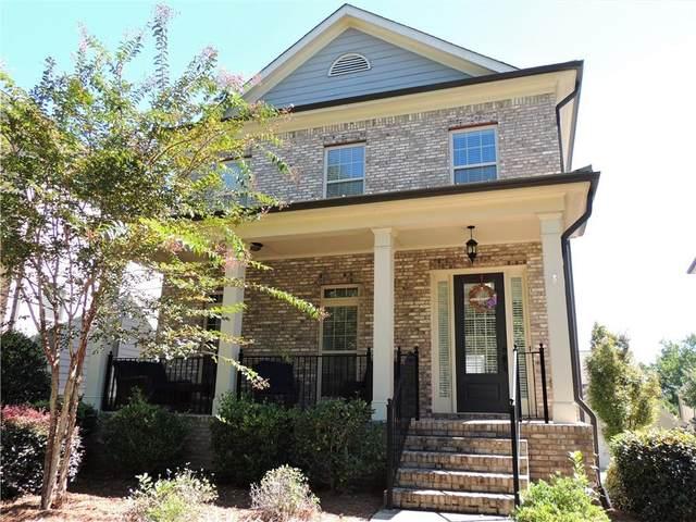 7525 Scarlet Drive, Alpharetta, GA 30005 (MLS #6947854) :: Path & Post Real Estate