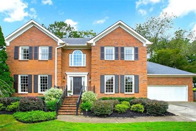 9025 Ridgestone Court, Roswell, GA 30076 (MLS #6947871) :: North Atlanta Home Team