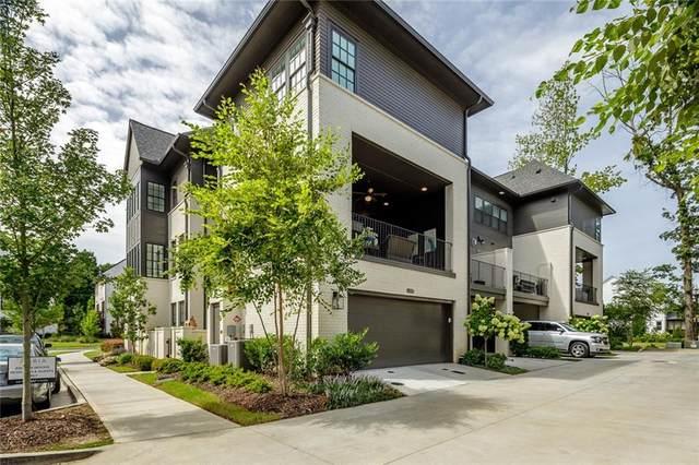 6500 Aria Village Drive, Atlanta, GA 30328 (MLS #6947873) :: Scott Fine Homes at Keller Williams First Atlanta