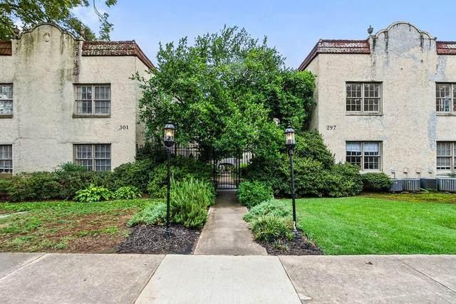 297 Atlanta Avenue SE #2, Atlanta, GA 30315 (MLS #6947876) :: The Kroupa Team | Berkshire Hathaway HomeServices Georgia Properties