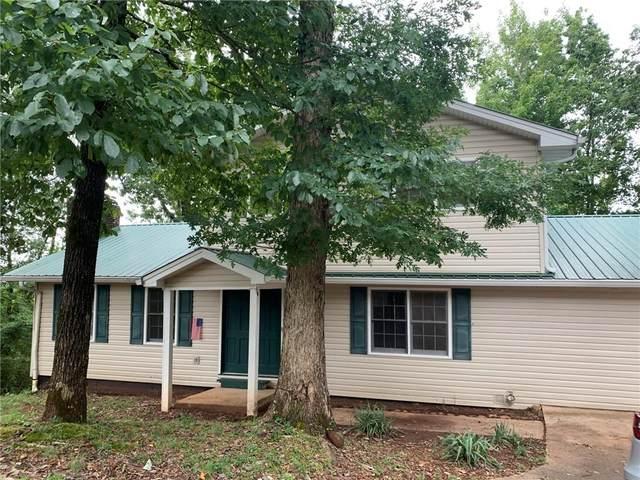308 Crown Mountain Drive, Dahlonega, GA 30533 (MLS #6947889) :: Lantern Real Estate Group