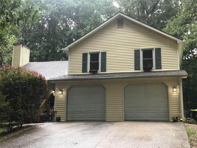 5388 Muirwood Place, Powder Springs, GA 30127 (MLS #6947930) :: HergGroup Atlanta
