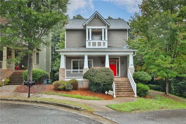 1376 Marion Walk SE, Atlanta, GA 30315 (MLS #6947938) :: North Atlanta Home Team