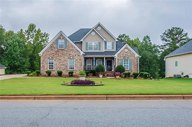 70 Lakeside Trail, Covington, GA 30016 (MLS #6947952) :: Path & Post Real Estate