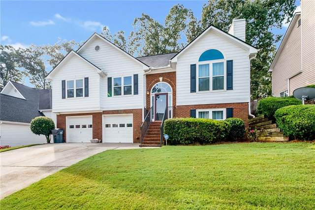 140 Oak Vista Court, Lawrenceville, GA 30044 (MLS #6947956) :: North Atlanta Home Team