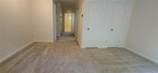 1135 Clairemont Avenue F, Decatur, GA 30030 (MLS #6947958) :: RE/MAX Prestige