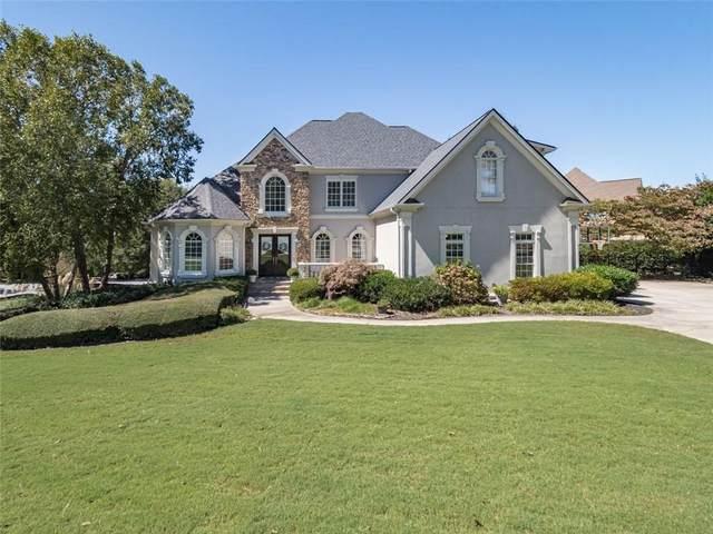 1252 Edenbridge Court, Cumming, GA 30041 (MLS #6947964) :: North Atlanta Home Team