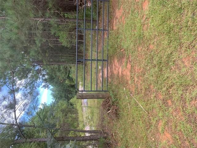 220 Butner Trail, Atlanta, GA 30349 (MLS #6947972) :: Morgan Reed Realty