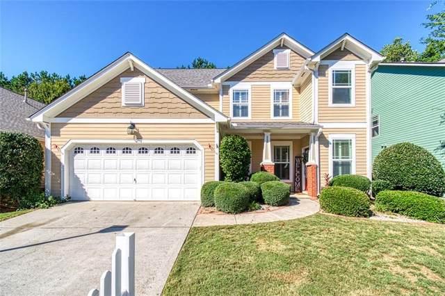 3818 Carriage House Drive, Cumming, GA 30040 (MLS #6947974) :: North Atlanta Home Team