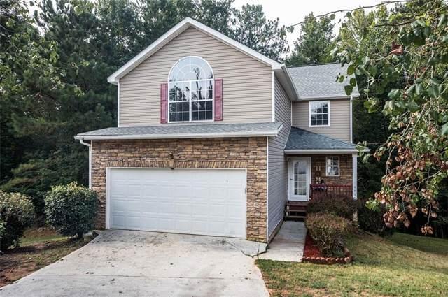 4430 Reserve Hill Crossing, Douglasville, GA 30135 (MLS #6947988) :: Path & Post Real Estate