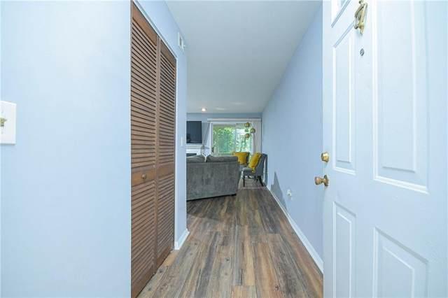 52 Rumson Court SE #6, Smyrna, GA 30080 (MLS #6947995) :: Scott Fine Homes at Keller Williams First Atlanta