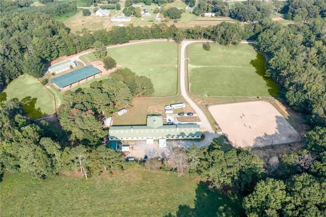 2060 Holbrook Campground Road, Alpharetta, GA 30004 (MLS #6948001) :: Path & Post Real Estate