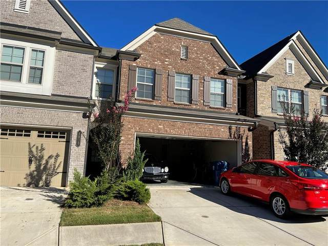 1995 Wheylon Drive, Lawrenceville, GA 30044 (MLS #6948002) :: The Realty Queen & Team