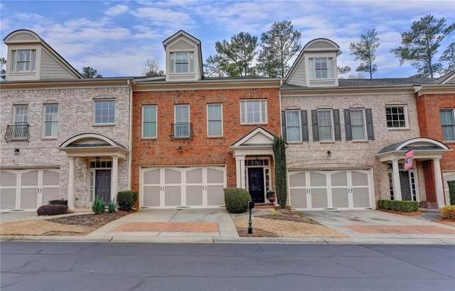 10502 Bent Tree View, Johns Creek, GA 30097 (MLS #6948007) :: North Atlanta Home Team