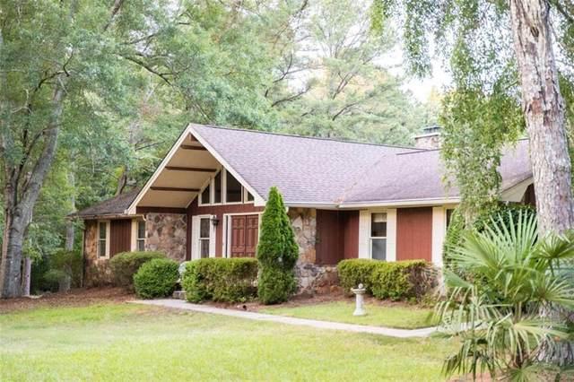 2950 Clegg Farm Road, Social Circle, GA 30025 (MLS #6948026) :: North Atlanta Home Team
