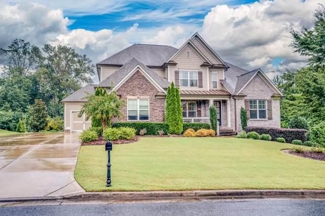 4445 Valence Drive, Cumming, GA 30040 (MLS #6948059) :: North Atlanta Home Team