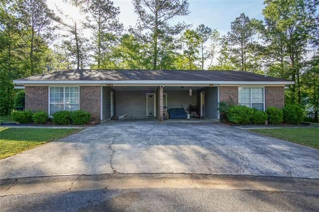 61 Conifer Ring, Rome, GA 30165 (MLS #6948064) :: North Atlanta Home Team