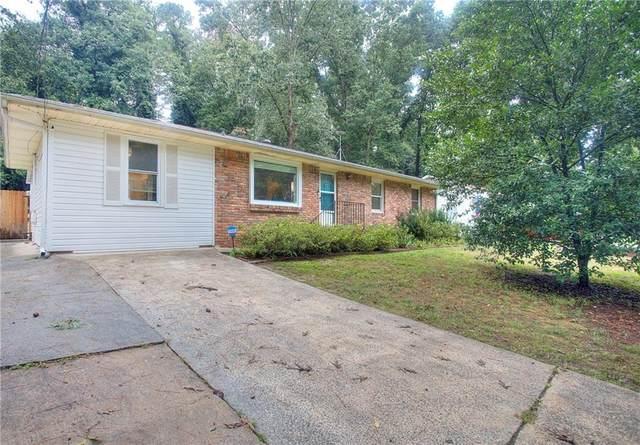 1678 Avon Avenue, Tucker, GA 30084 (MLS #6948069) :: The Kroupa Team   Berkshire Hathaway HomeServices Georgia Properties