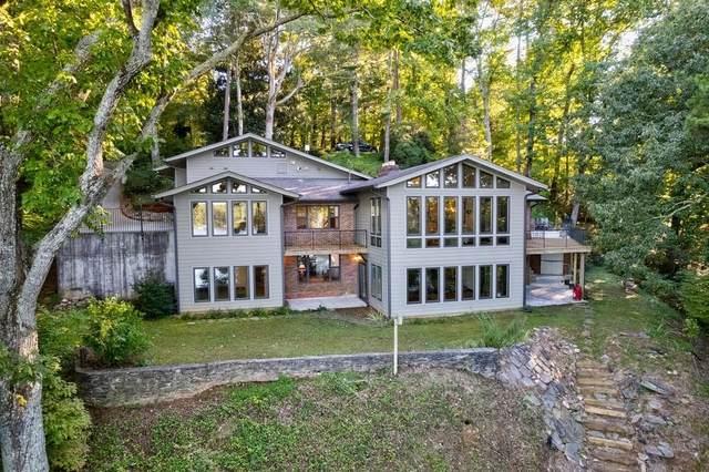 2130 Silver Circle, Gainesville, GA 30501 (MLS #6948074) :: Lantern Real Estate Group