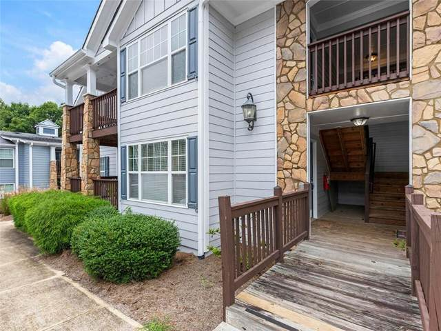 901 Madison Lane SE, Smyrna, GA 30080 (MLS #6948076) :: Dillard and Company Realty Group