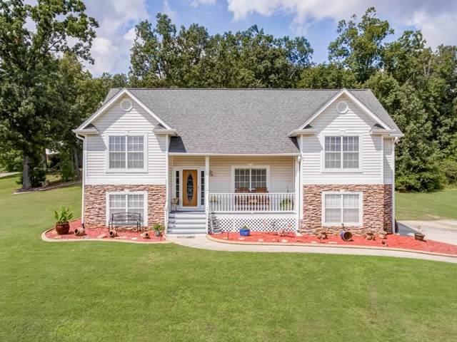 13 Scarlett Oak Drive NE, Cartersville, GA 30121 (MLS #6948078) :: Path & Post Real Estate