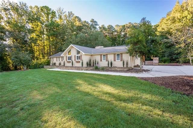 3060 Pilgrim Valley Drive, Cumming, GA 30040 (MLS #6948085) :: Path & Post Real Estate