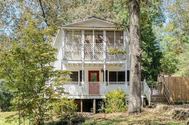 1409 Antioch Road, Cedartown, GA 30125 (MLS #6948092) :: North Atlanta Home Team