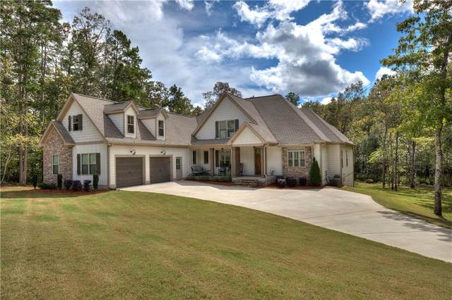 16 Branson Mill Drive NW, Cartersville, GA 30120 (MLS #6948093) :: Path & Post Real Estate