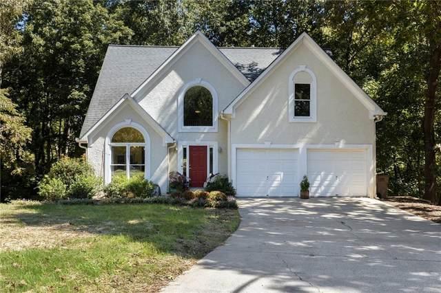 1007 Springharbor Walk, Woodstock, GA 30188 (MLS #6948103) :: North Atlanta Home Team