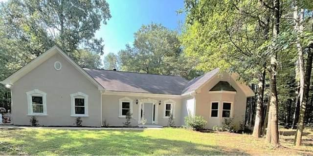 50 Spring Court, Newborn, GA 30056 (MLS #6948108) :: North Atlanta Home Team