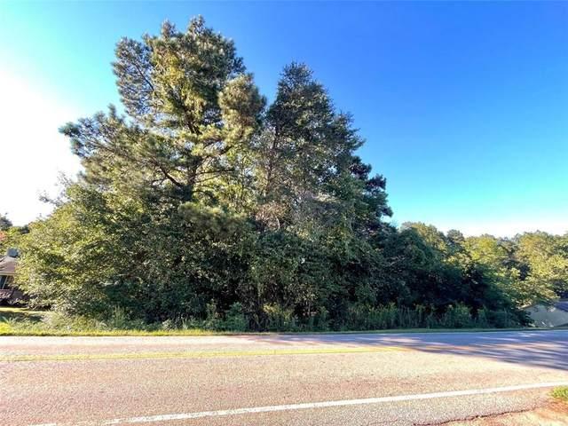 0 Truman Mountain Road, Gainesville, GA 30506 (MLS #6948118) :: Lantern Real Estate Group