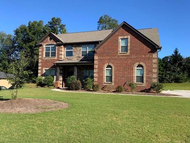 3540 Heritage Estates, Lithonia, GA 30038 (MLS #6948119) :: Scott Fine Homes at Keller Williams First Atlanta
